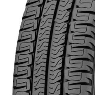 Michelin AGILIS CAMPING GRNX 195/75R16CP 107Q  TL