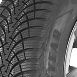 205/55 R16 94H Ultra Grip 9 MS XL