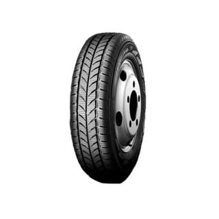 Yokohama BLUEARTH WINTER WY01 205/65R15C 102/100T (T) TL