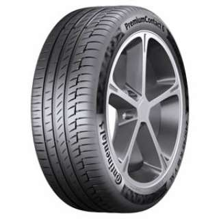 225/55 R17 97W PremiumContact 6 SSR *