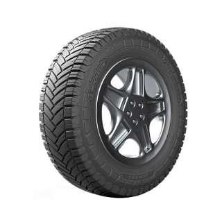 Michelin AGILIS CROSSCLIMATE 195/75R16C 110/108R (108T) TL