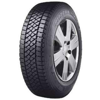 Bridgestone BLIZZAK W810 8PR M+S 195/75R16C 107/105R  TL