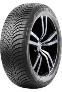 215/60 R17 100V Euroallseason AS-210 XL M+S 3PMSF