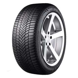 235/45 R17 97Y A005 Weather Control XL M+S FSL