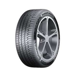 225/55 R17 97W EcoContact 6 *