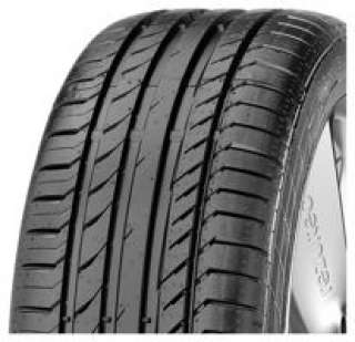 235/45 R18 94W SportContact 5 ContiSeal FR VW