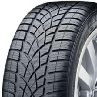 245/45 R18 100V SP Winter Sport 3D XL ROF *