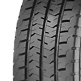 General Tire EUROVAN 2 8PR 195/75R16C 107/105R  TL