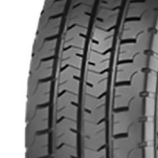 General Tire EUROVAN 2 8PR 215/70R15C 109/107S  TL