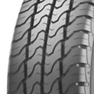 Dunlop ECONODRIVE 8PR 195/80R14C 106/104S  TL