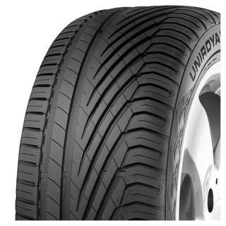 235/55 R19 105Y RainSport 3 SUV XL FR