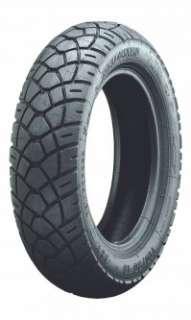 Heidenau K58 Snowtex TL F/R Roller Winterreifen -     (90/90 -10 50J)
