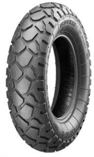 Heidenau K77 Snowtex TL F/R Roller Winterreifen -     (130/90 -10 61J)