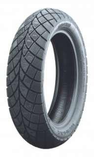 Heidenau K66 M+S Snowtex RFC TL F/R Roller Winterreifen -     (110/80 -14 59P)