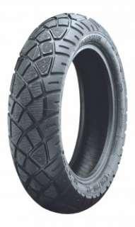 Heidenau K58 MOD. M+S Snowtex TL F/R Roller Winterreifen -     (120/80 -12 65M)