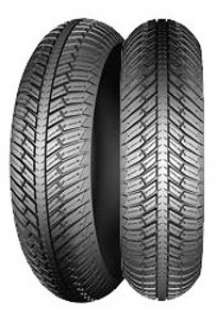 Michelin City Grip Winter RFC TL F/R Roller Winterreifen -     (130/70 -12 62P)