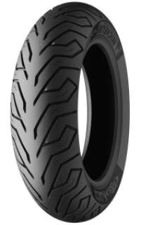 Michelin City Grip RFC TL REAR Roller Sommerreifen -     (100/90 -14 57P)