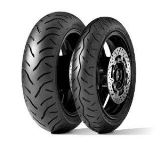 Dunlop GPR-100 TL FRONT Roller Sommerreifen -     (120/70 R14 55H)