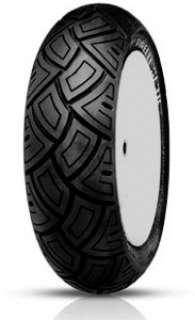 Pirelli SL 38 UNICO RFC TL F/R Roller Sommerreifen -     (130/70 -10 59L)