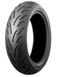 Bridgestone BATTLAX SCOOTER TL REAR Roller Sommerreifen -     (120/70 -12 51L)