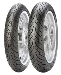 Pirelli ANGEL™ SCOOTER TL FRONT Roller Sommerreifen -     (120/70 -13 53P)