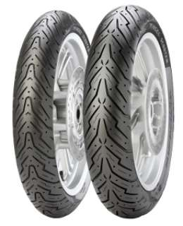 Pirelli ANGEL™ SCOOTER TL FRONT Roller Sommerreifen -     (120/70 -12 51P)