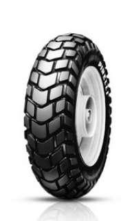 Pirelli SL 60 TL F/R Roller Sommerreifen -     (130/90 -10 61J)