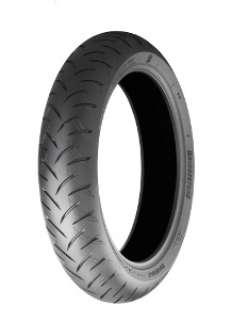 Bridgestone BATTLAX SCOOTER SC2 TL FRONT Roller Sommerreifen -     (120/70 R14 55H)