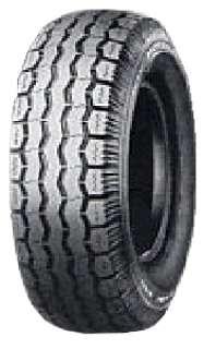 Bridgestone SS TT F/R Roller Sommerreifen -     (4.00/ -8 55J)