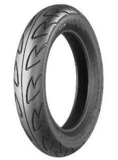 Bridgestone HOOP B01 TL F/R Roller Sommerreifen -     (100/80 -10 53J)