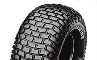 Bridgestone RE TT F/R Roller Sommerreifen -     (6.7/ -12 55F)