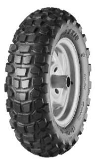 Maxxis M6024 TL F/R Roller Sommerreifen -     (130/70 -12 56J)