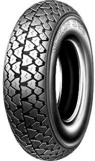 Michelin S83 RFC TL/TT F/R Roller Sommerreifen -     (3.50/ -10 59J)