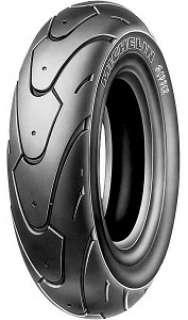 Michelin BOPPER TL/TT F/R Roller Sommerreifen -     (120/70 -12 51L)
