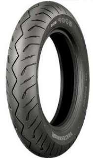 Bridgestone HOOP B03 G TL FRONT Roller Sommerreifen -     (110/70 -16 52P tl)