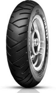 Pirelli SL 26 TL F/R Roller Sommerreifen -     (100/80 -10 53J)