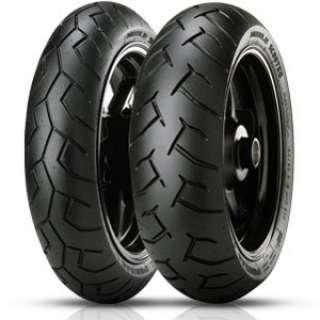 Pirelli DIABLO™ SCOOTER RFC TL REAR Roller Sommerreifen -     (140/70 -14 68S)