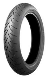 Bridgestone BATTLAX SCOOTER TL FRONT Roller Sommerreifen -     (120/70 -12 51S)