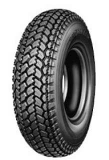 Michelin ACS TT F/R Roller Sommerreifen -     (2.75/ -9 35J)