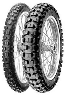 120/80-18 62R TT MT 21 Rallycross Rear M/C
