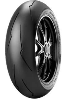 200/55 ZR17 (78W) Diablo Supercorsa V2 SP Rear M/C