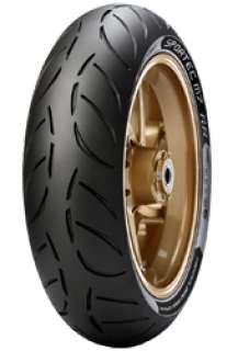 150/60 ZR17 66W Sportec M7 RR Rear M/C