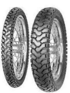 90/90-21 54T E-07 Dakar yellow M+S