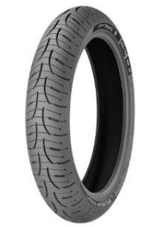 120/70 R15 56H Pilot Road 4 Scooter Front