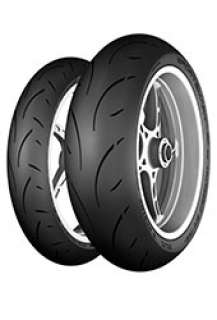 180/55 ZR17 (73W) Sportsmart 2 MAX Rear