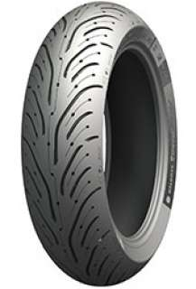 160/60 R14 65H Pilot Road 4 Scooter Rear