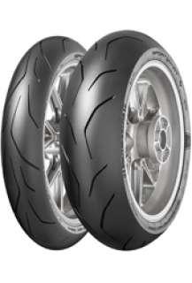 140/70 R17 66H TL SportSmart TT Rear