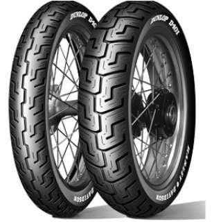 150/80 B16 77H D 401 Rear RFD (Harley.D)