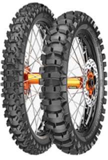 140/80-18 70M TT MC360 Mid Soft MST Rear M/C