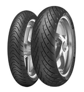 4.00-18 64V Roadtec 01 Rear M/C